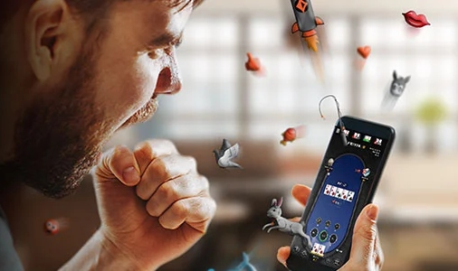 Partypoker lance sa nouvelle application mobile