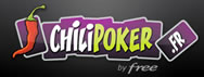 ChiliPoker - Site légal en France