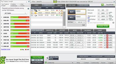 Option binaire sur etoro