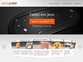 Party Poker - Site lgal en France