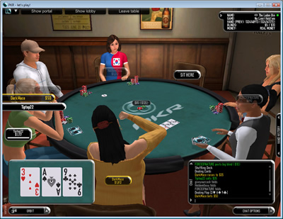Texas holdem starting hands position